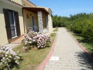 bed and breakfast vicino al mare